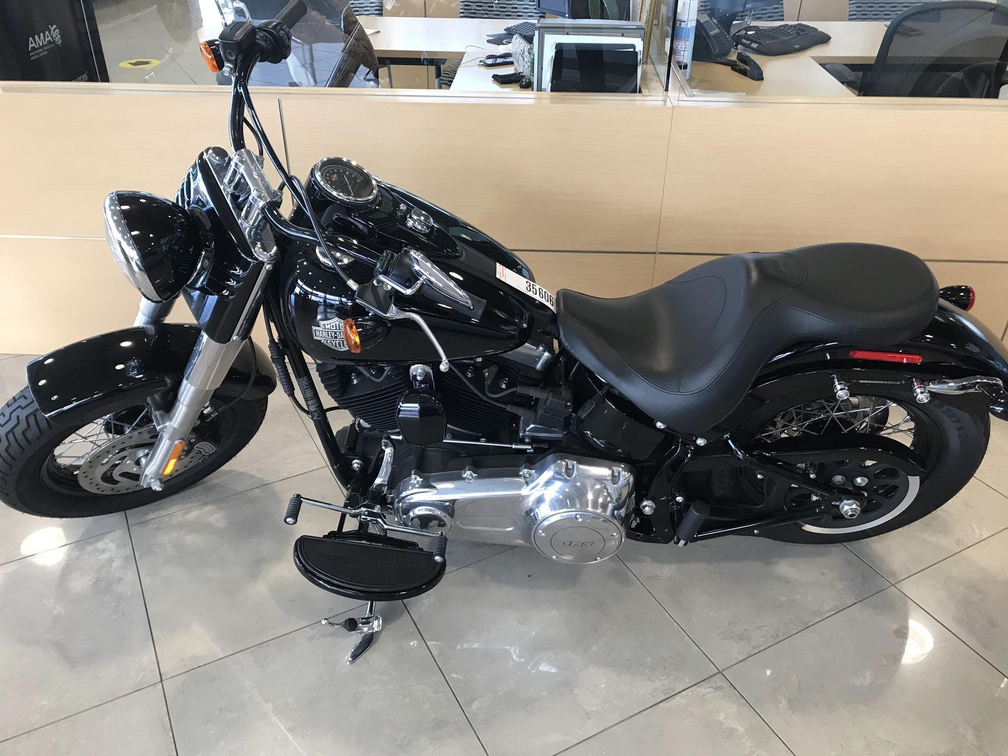 Photo 2017 Harley-Davidson HERITAGE SOFTAIL SPECIAL $12455264.05264.05