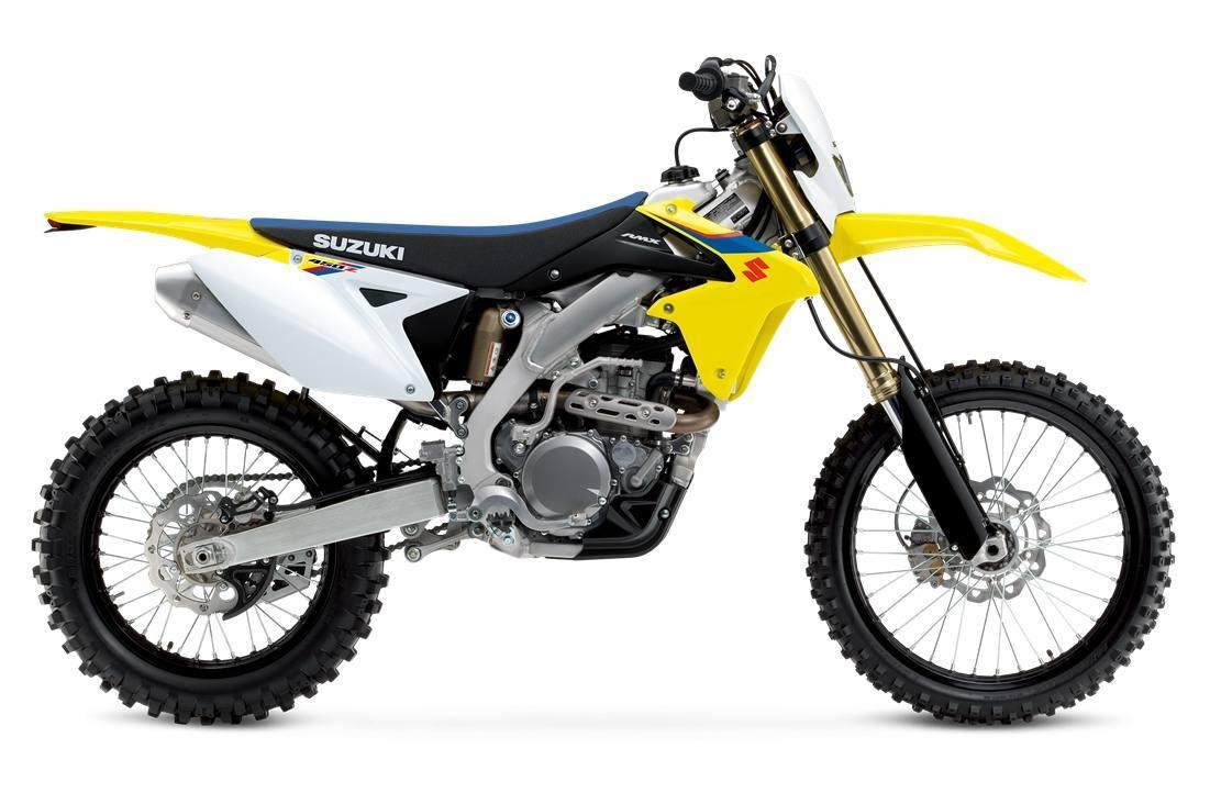 Photo 2021 Suzuki RM-Z450M1 $8999