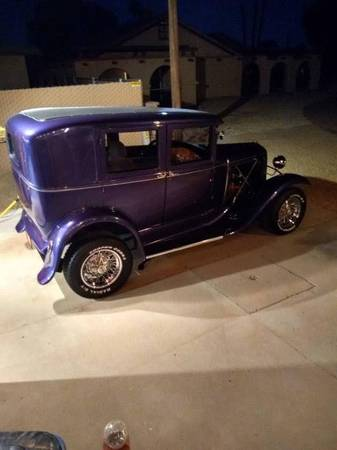 Photo 1930 Ford - $27,999 (MOHAVE VALLEY)