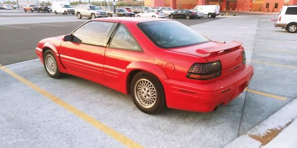 Photo 1994 Pontiac Grandprix SE coupe - $1,100 (Havasu Lake)