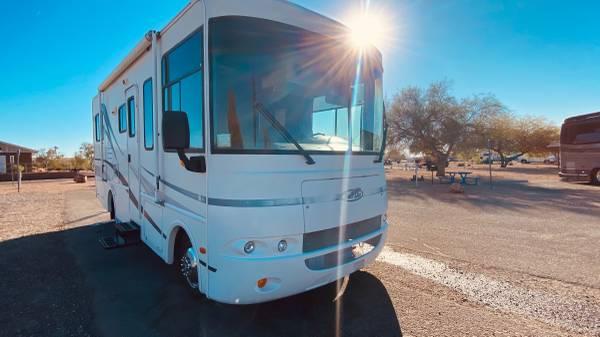 Photo 2004 TRAIL LITE LOW MILEAGE RV 24 FT - $28,500 (Lake havasu Las Vegas)