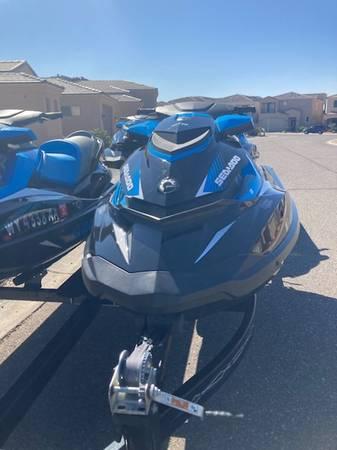 Photo 20172018 Sea Doo GTR 230 - $11,400 (Lake Havasu City)