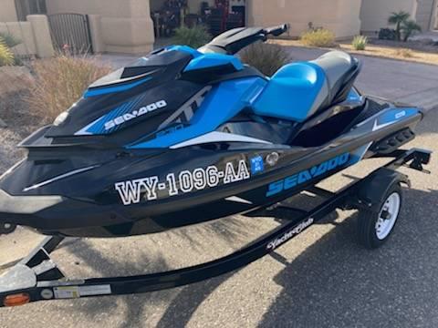Photo 2019 Sea Doo GTR 230 - $12,500 (Lake Havasu City)