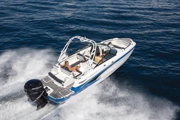 Photo 2021 Monterey M-45 Open Bow Sport Deck Boat - $75,954 (Germaine Marine LHC AZ)
