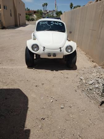 Photo 66 vw baja bug - $2500 (Lake havasu city)