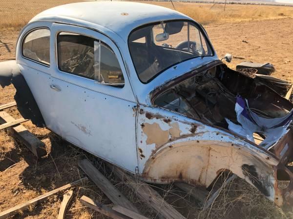 Photo Baja bug parts VW Volkswagen buy it allmo - $150 (Kingman)