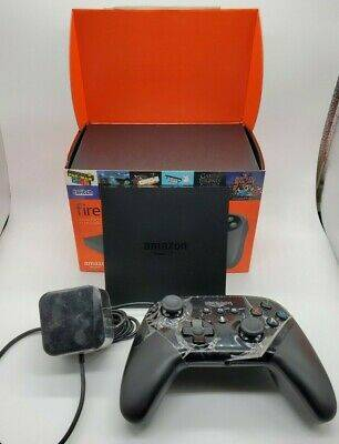 Photo Fire TV Gaming Edition 2nd Gen hacked w free movies tv shows  games - $140 (Lake Havasu City)