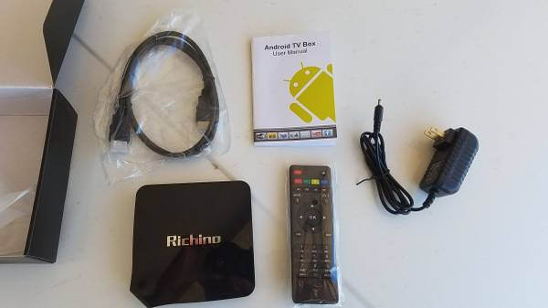 Photo Free Movies  Live TV w your internet quotno monthly fee quot streaming box - $35 (Lake Havasu City)