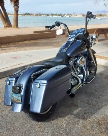 Photo Harley Davidson Electra Glide - $10,500 (Lake Havasu City)
