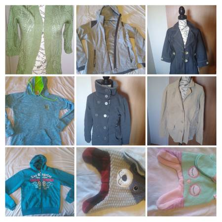 Photo Have new clothes for sale cheap prices - $10 (Laughlin)