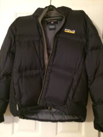 Photo MENS POLO SPORT JACKET - $25 (FORT MOHAVE)