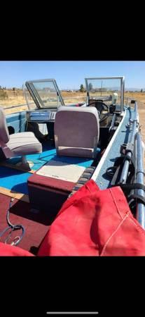 Photo Open Boat For Sale (Kingman)