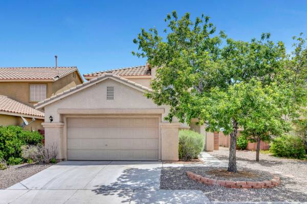 Photo Red Rock Area Room for Rent (Summerlin)