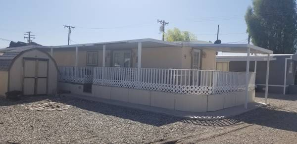 Photo River trailer- 3bed 1ba in Big Bend (Norco)