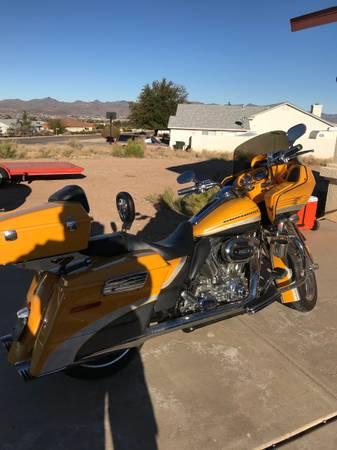 Photo Screaming eagle road glide - $14,000 (Kingman)