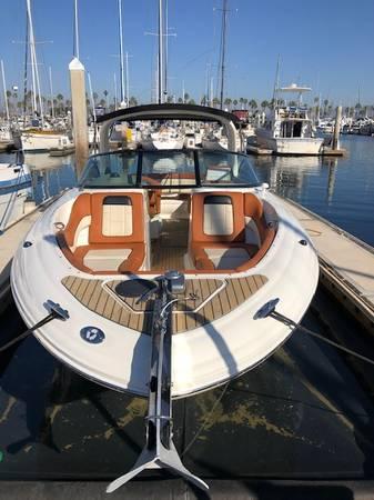 Photo Sea Ray 290 Select EX - $84500 (Chula Vista)