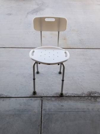 Photo Shower chair (Lake havasu)