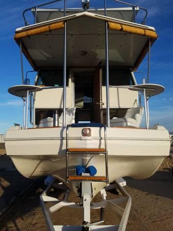 Photo Towable houseboat for sale - $31,000 (Quartzsite)