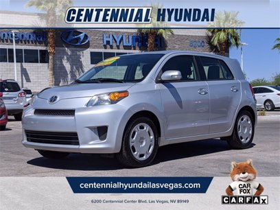 Photo Used 2014 Scion xD  for sale
