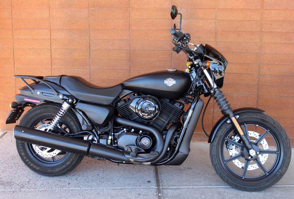 Photo 2015 Harley-Davidson XG500 - Street 500 $4799