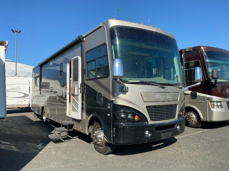 Photo Used 1997 Tiffin Motorhomes Class A RV  $25995