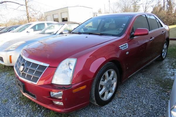 Photo 2009 Cadillac STS - $6,900 (Monroe, LA)
