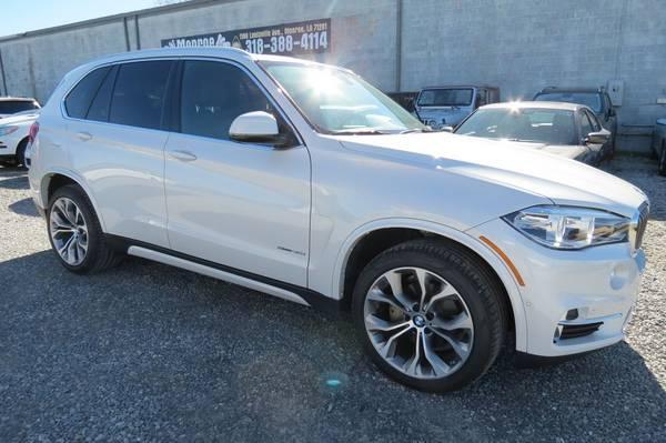 Photo 2018 BMW X5 sDrive 35i - $36,500 (Monroe, LA)