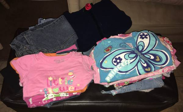 Photo Girl39s Clothes (size 18-24 M) (West Monroe)