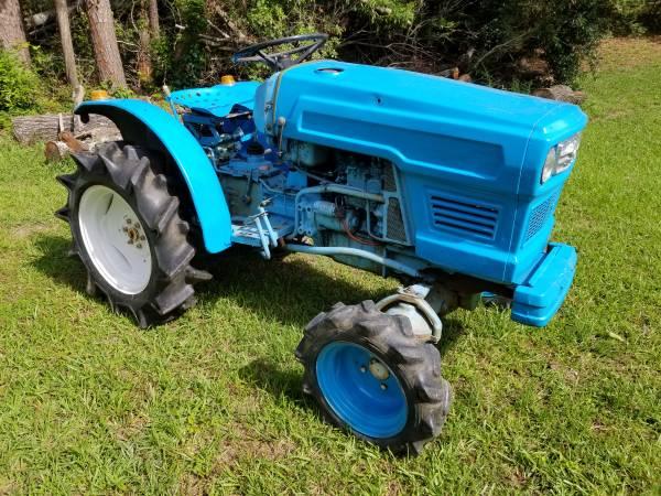 Photo Hinomoto Tractor FOR SALE - $2,500 (West Monroe)