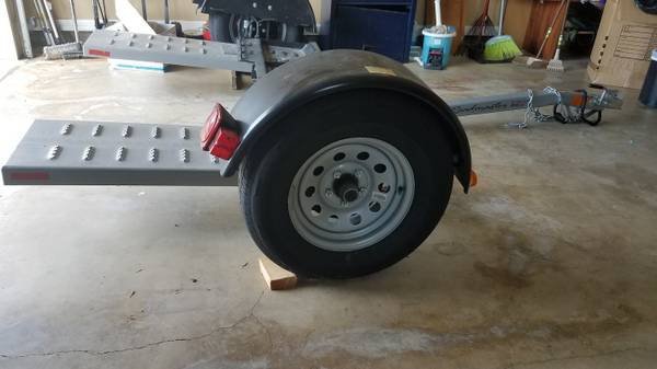 Photo RV Car Tow Dolly Roadmaster for sale - $1480 (West Monroe)