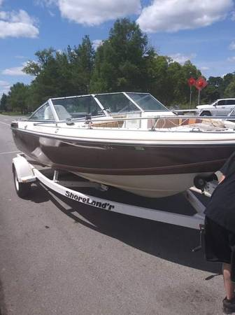 Photo 19 ft. Wellcraft - $1,500 (Holland)