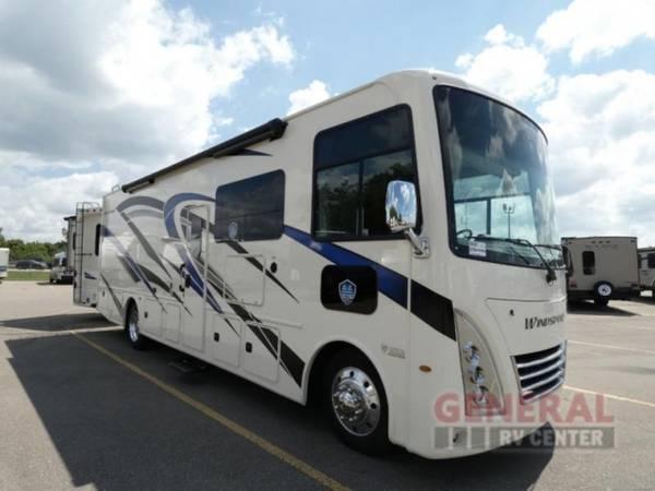Photo Motor Home Class A 2022 Thor Motor Coach Windsport 31C - $176,175