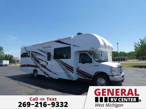 Photo Motor Home Class C 2022 Thor Motor Coach Quantum SE SE31 - $133,764 (General RV - West Michigan)