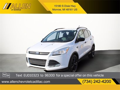 Photo Used 2014 Ford Escape 4WD SE for sale