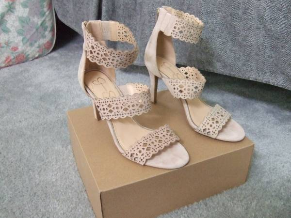 Photo WOMEN39S SHOES BY JESSICA SIMPSON - $39 (Southfield Or Commerce, Mi)