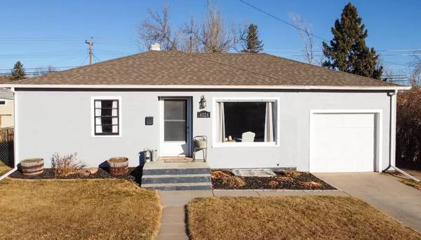 Photo Cute and cozy 2 bedroom 1 bathroom house For rent (Rapid City, SD)