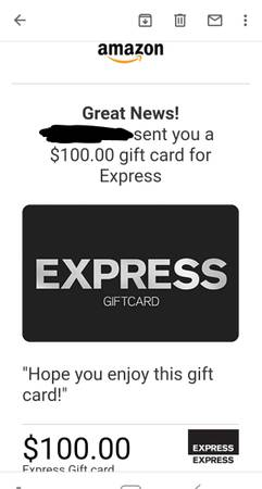 Photo Electronic Express Gift card - $75 (Rapid City)