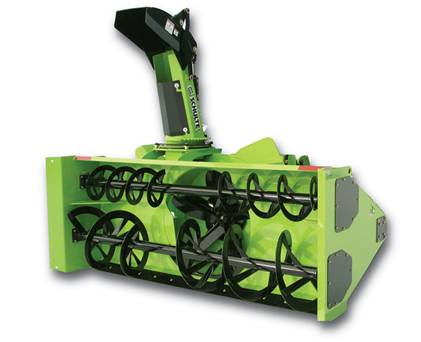 Photo IN STOCK NOW Schulte Snow Blowers (Miles City, Montana)