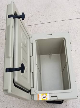 Photo RTIC Cooler - $100 (Rapid City, SD)