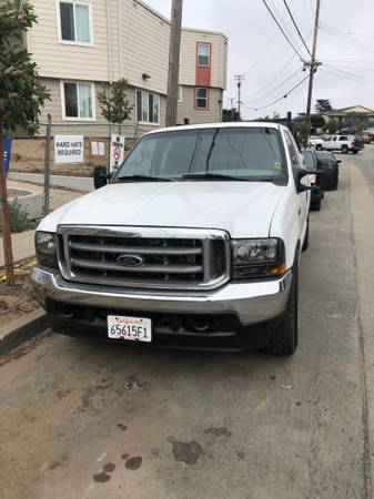 Photo 2002 Ford f250 - $4,000