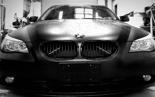 Photo 2006 BMW 525i-Mechanic Special - $4,000 (Salinas)