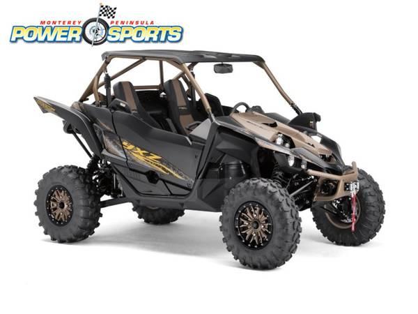 Photo 2020 Yamaha YXZ1000R SS XT-R - SAVE $1500 - $20,199 (Gilroy)