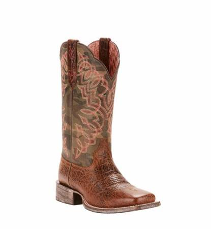 Photo Ariat boots - $80
