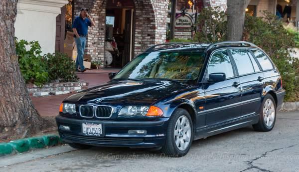 Photo BMW 323i Wagon-2000 - $5,470 (Carmel)