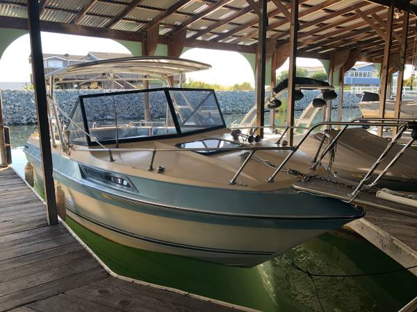 Photo Boat For Sale - Needs Work - Make Offer - $2,500 (brentwood  oakley)