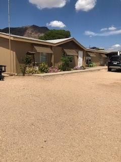 Photo Desert Gem, 3 bdrm-1560 sq ft-12 acrepoolshop (Kingman, AZ)