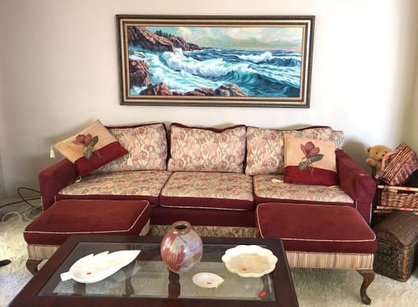 Photo Estate Sale Mid Valley (Carmel)