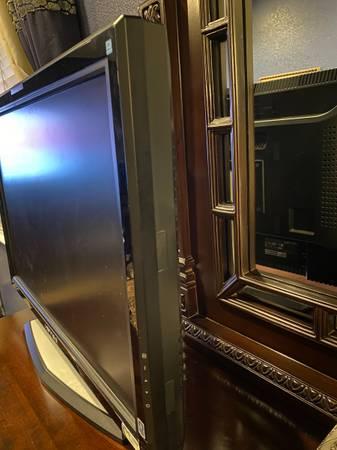 Photo HannsG 28 inch LCD monitor - $70 (soledad)