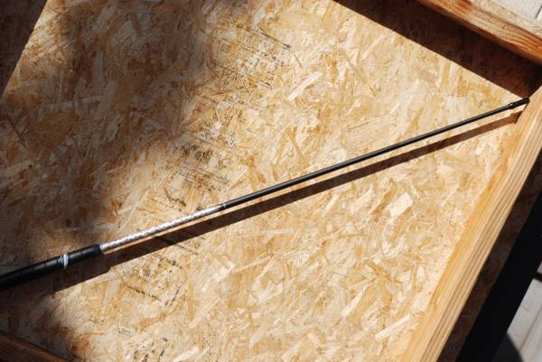 Photo PING G25 AND I25 DRIVER SHAFTS WITH ADAPTERS - $49 (SALINAS)