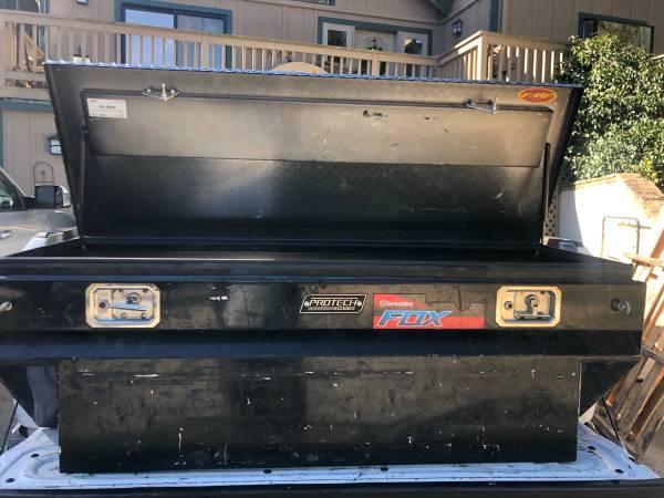 Photo Pro Tech Tool Box Chest Ram - $500 (Mid Carmel Valley)